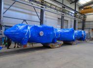 Balení do teplem smrštitelné fólie BRANOpac HS-300