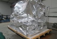 Exportní (zámořské) balení čerpadel 01