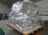 Exportní (zámořské) balení čerpadel