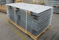 Exportní (zámořské) balení ocelových konstrukcí 04