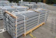 Exportní (zámořské) balení ocelových konstrukcí 01