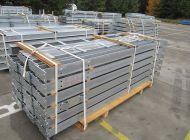 Exportní (zámořské) balení ocelových konstrukcí