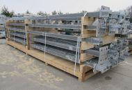 Exportní (zámořské) balení ocelových konstrukcí 03
