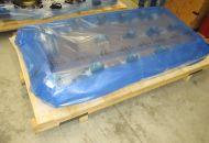 Exportní (zámořské) balení armatur 02