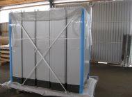 Exportní (zámořské) balení elektrorozvaděčů