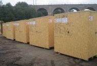 Exportní (zámořské) balení elektrorozvaděčů 04