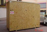 Dřevěné bedny a obaly 01