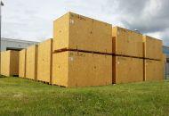 Dřevěné bedny a obaly 13