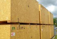 Dřevěné bedny a obaly 11