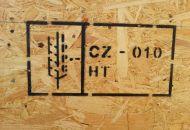 Dřevěné bedny a obaly 07