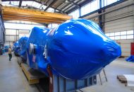 Balení do teplem smrštitelné folie BRANOpac HS300 01