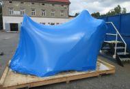 Balení do teplem smrštitelné folie BRANOpac HS300 09
