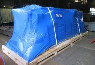 Balení do teplem smrštitelné folie BRANOpac HS300 12