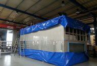 Balení do teplem smrštitelné folie BRANOpac HS300 17