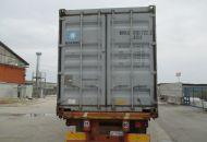 Nakládka a fixace kontejneru 08